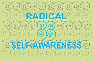 2016.05.15 Radical Self-Awareness